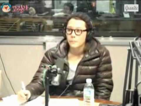 Park Hyo Shin 박효신 090922 Radio Part 5