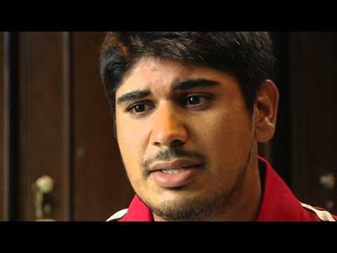 Life stories with Gaganjeet Bhullar