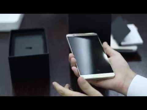 مراجعة Huawei Ascend Mate 7