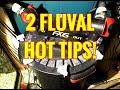 2 FLUVAL FX TIPS