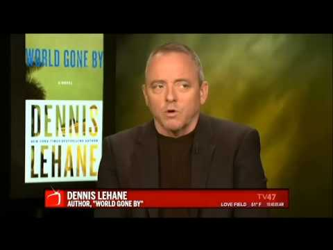 Author Dennis Lehane Talks About 'World Gone By'