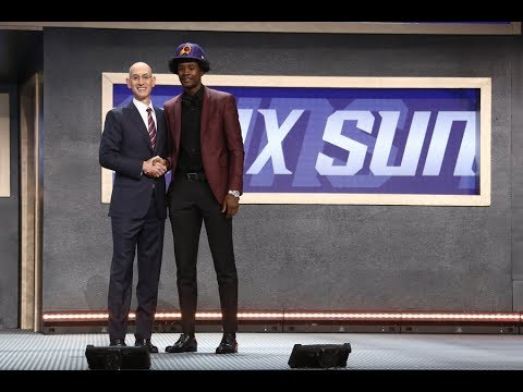 Download Youtube: Josh Jackson Drafted 4th Overall By Phoenix Suns in 2017 NBA Draft