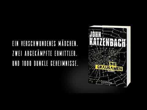 Die Grausamen YouTube Hörbuch Trailer auf Deutsch