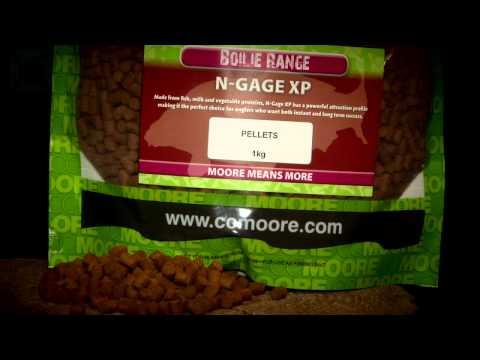 CC Moore Boilie Range