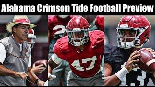 Alabama Crimson Tide Football: What we learned from Fall Camp, Tua Tagovailoa or Jalen Hurts?