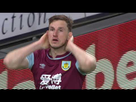 Burnley Leicester Goals And Highlights