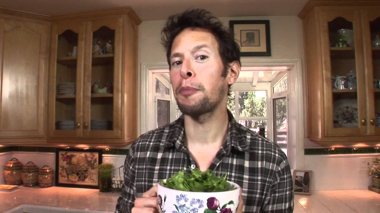 Hemp seed ranch salad dressing vegan raw food recipe youtube forumfinder Images