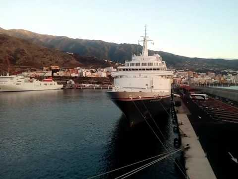 Video from my recent holiday aboard P&O Cruises Ventura