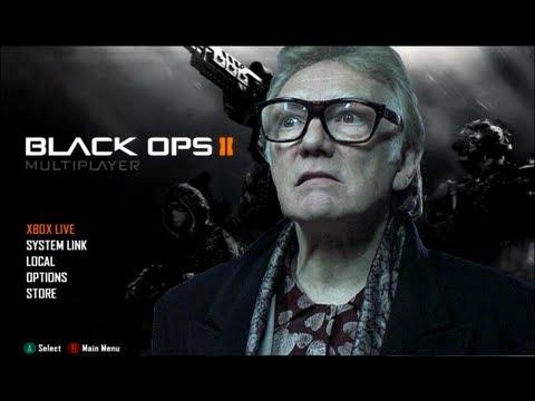 Brick Top Plays Black Ops 2 Soundboard Gaming Youtube