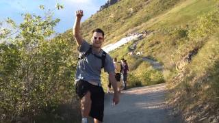"Hiking Y Mountain - BYU Provo, Utah ""Second Adventure"" 1080p Widescreen"