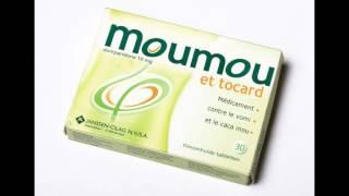 Moumou et Tocard - Le Bon Vomi