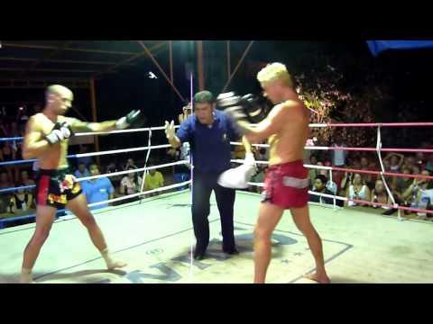 Maakoo Chinnarach vs. Englanti, Wai kru ja 1. erä