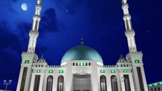 мечеть кара-суу.