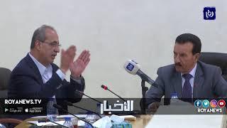 فصل 40 موظف من بلدية سحاب بعد تعيينهم بشكل غير قانوني - (10-5-2018)