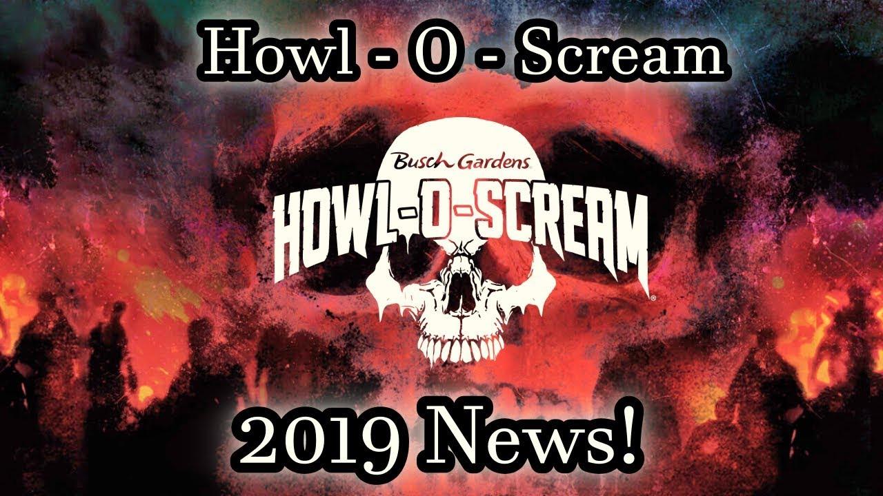 howl 2019