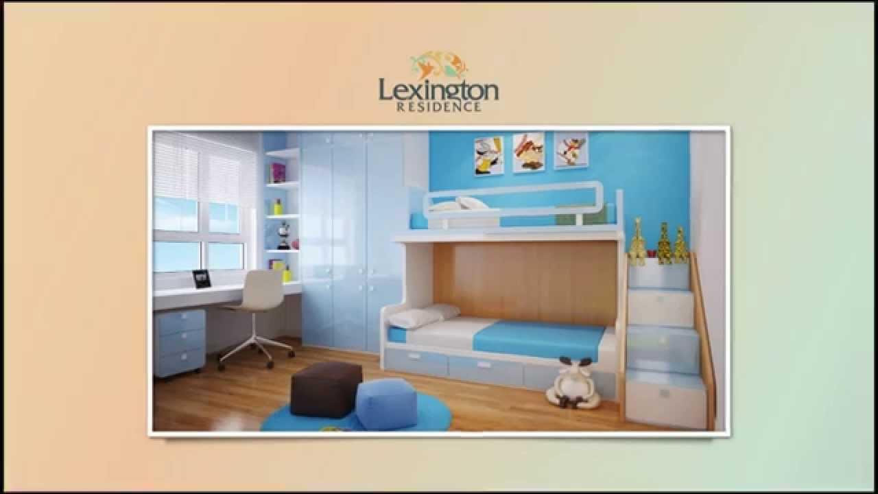 Căn hộ Lexington Residence   Bán căn hộ Lexington Quận 2
