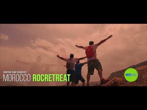 ROC Retreat Morocco 2017 Film   Dear Allah   Shaykh Riad Ouarzazi