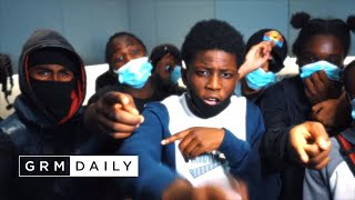 ££DAY - Winner [Music Video]   GRM Daily
