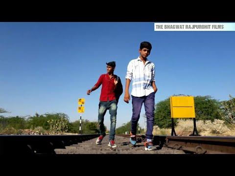 THAR   Armaan Maan   Latest Punjabi Song 2016   The Bhagwat Rajpurohit Films Cover Video