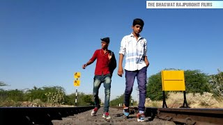 THAR | Armaan Maan | Latest Punjabi Song 2016 | the bhagwat Rajpurohit films cover video