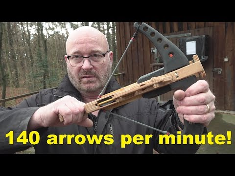 The Coolest Archery Gadget for 2020?