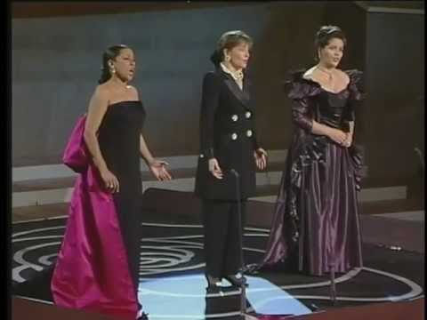 Strauss -- Der Rosenkavalier, Final Trio -- K. Battle, F. von Stade, R. Fleming (1992)