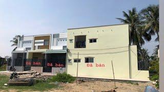 Bán 2 Căn Nhà Giá Rẻ 1ty550tr Cho Người Thu Nhập Thấp Nhà Mới 100%