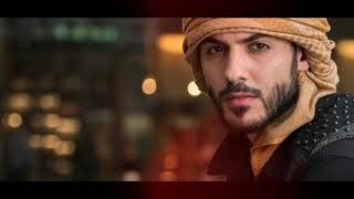 Ya Habibal Qolbi lirik lagu sholawat, Omar Borkan Al Gala
