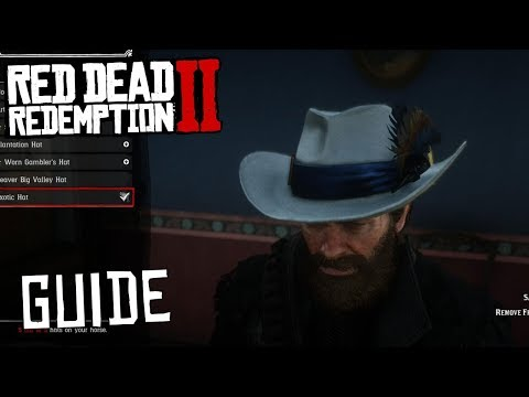 Red Dead Redemption 2 Duchesses & Other Animals Walkthrough Guide!