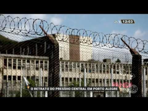 Documentário retrata a realidade do Presídio Central de Porto Alegre