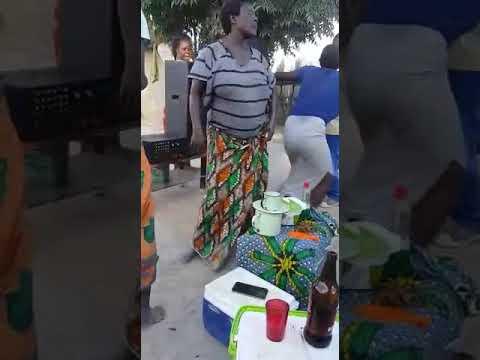 Realidade em Africa