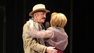 Михаил Боярский - Love me tender - спектакль