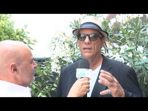 Robert Davi a Pescara Jazz