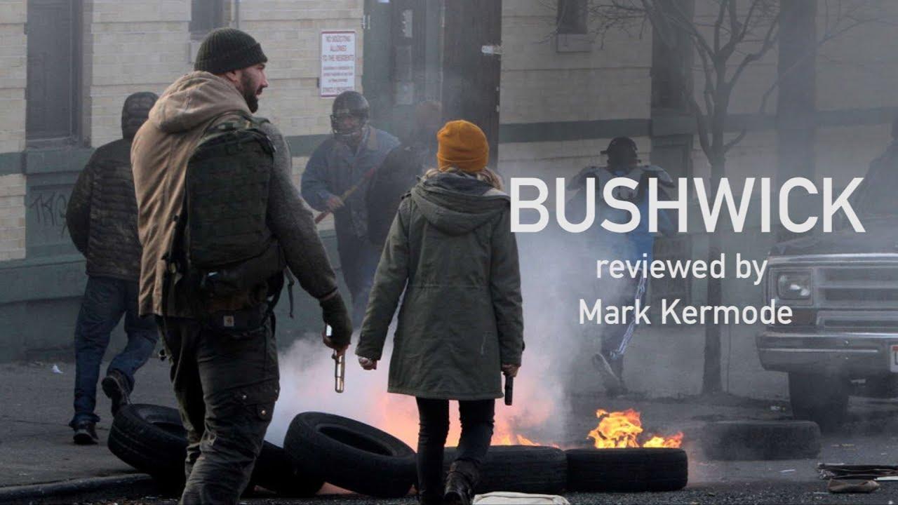 Download Bushwick reviewed by Mark Kermode