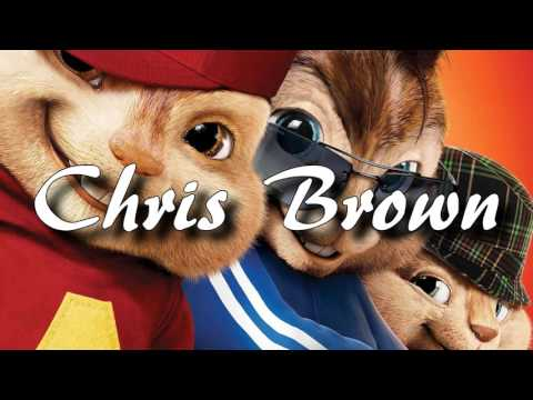 Chris Brown  Little More  Chipmunks Version