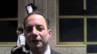 "Reince Priebus on Akin: ""He can be tied, we"