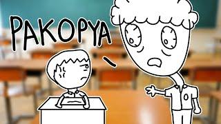 PANGONGOPYA (Pinoy Animation)