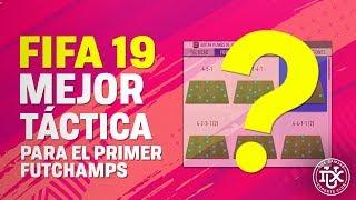 FIFA 19: 4231, tácticas e instrucciones - Una formación para FUT CHAMPIONS