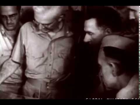 The USAF Story - Episode 1 -- The Atomic Bomb
