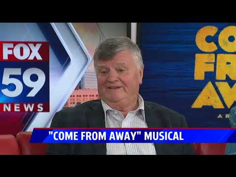 Musical About Triumphing Over Hate After 9/11 Comes To Indy