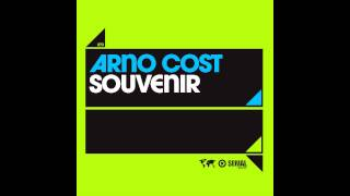 Скачать Arno Cost Souvenir Original Radio Edit HQ
