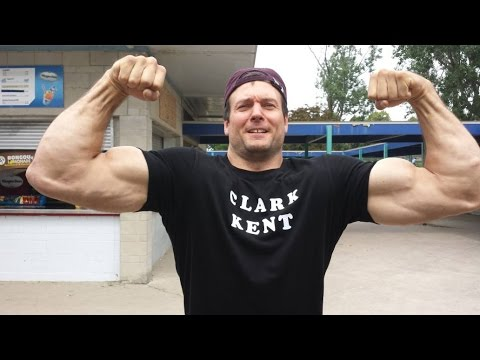 2015 John Brzenk Vs Devon Larratt - best of Arm Wrestling