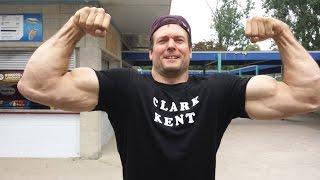 2015 john brzenk vs devon larratt best of arm wrestling