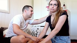 CHEATING Hickey PRANK on Boyfriend - SHE GOT REVENGE!