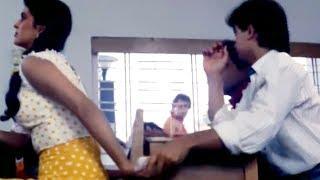 Aamir Khan, Juhi Chawla, Daulat ki Jung - Scene 9/24