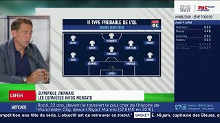 Ligue 1 - L'OL peut-il concurrencer le PSG ?