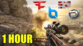 1 HOUR of the BEST Trickshots EVER - Multi-COD Trickshot Montage