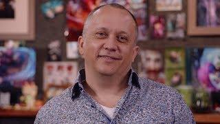Komiksy League i Marvela | /od dewelopera — League of Legends