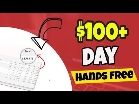 Best Way to Make Money Online as a Beginner! $100+