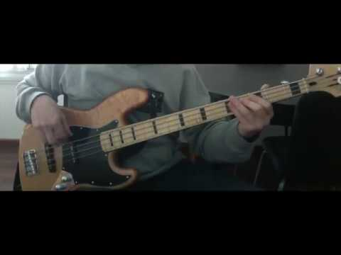 Guts 'All Or Nothing' Bass Jam
